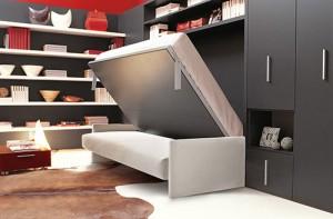 Möbel Für Kleine Räume mikroappartments optimal und gemütlich einrichten traumsofas