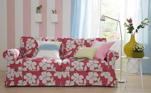 unser bettsofa country in der romantisch wohnen. Black Bedroom Furniture Sets. Home Design Ideas