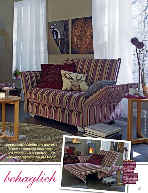 lisa wohnen chillax schlafessel 500 traumsofas blog. Black Bedroom Furniture Sets. Home Design Ideas