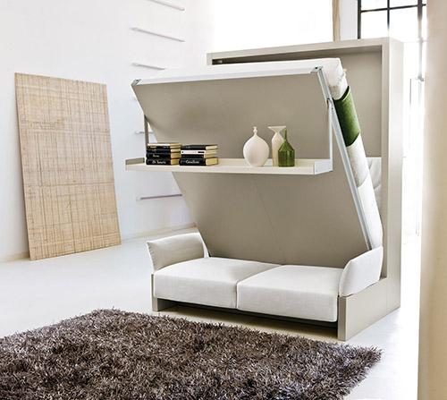 schrankbetten pfiffige raumsparl sungen traumsofas blog kreative raumkonzepte wohnideen. Black Bedroom Furniture Sets. Home Design Ideas