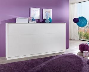 wandbett milo deutschland macht platz im studentenzimmer. Black Bedroom Furniture Sets. Home Design Ideas