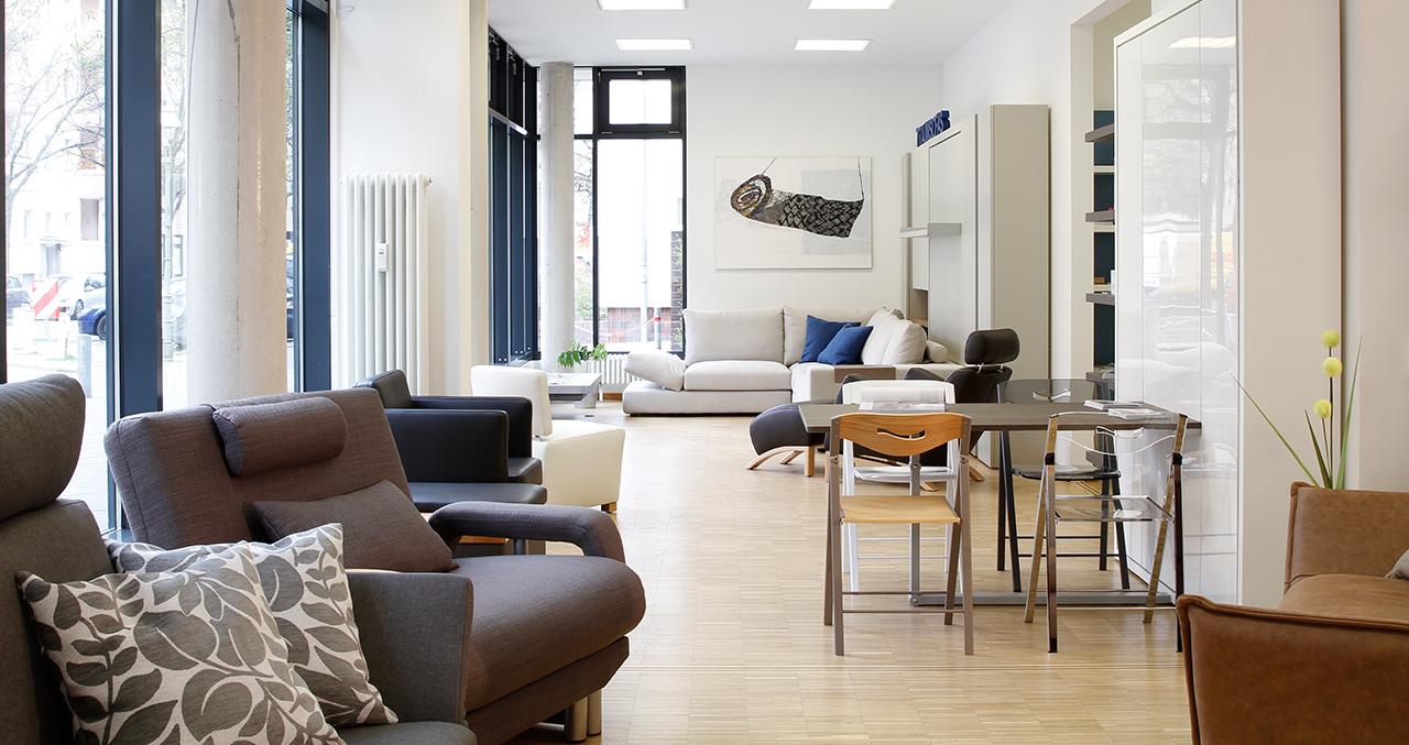 showroom berlin traumsofas blog kreative raumkonzepte. Black Bedroom Furniture Sets. Home Design Ideas
