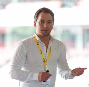 Mario Werner Vortrag