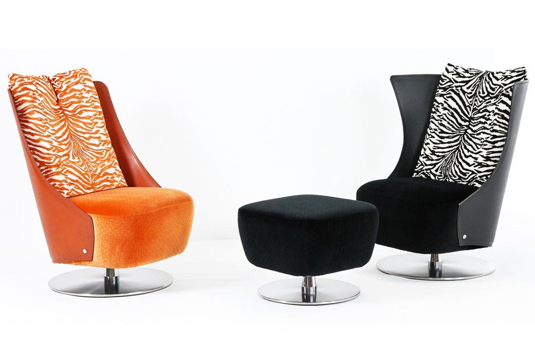 ausgefallene moebelstuecke relaxsessel bonnie 4. Black Bedroom Furniture Sets. Home Design Ideas