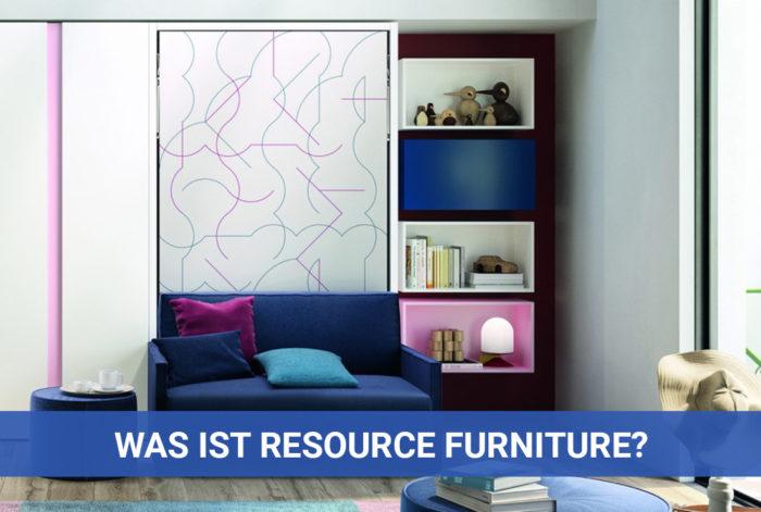 Resource Furniture Deutschland