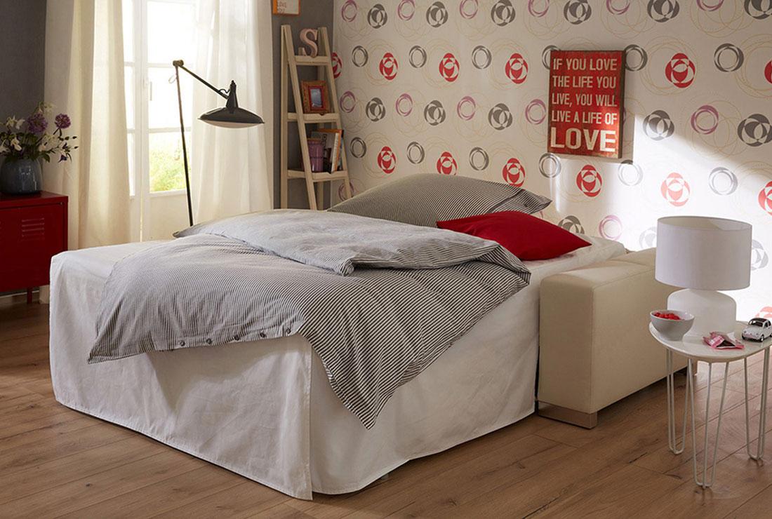 schlafsofa kaufen das sollten sie beim kauf beachten. Black Bedroom Furniture Sets. Home Design Ideas