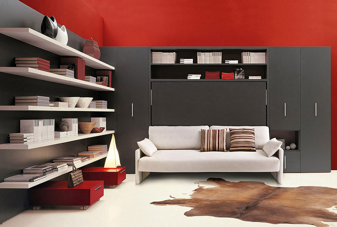 einrichtungsideen wohntrends der traumsofas blog. Black Bedroom Furniture Sets. Home Design Ideas