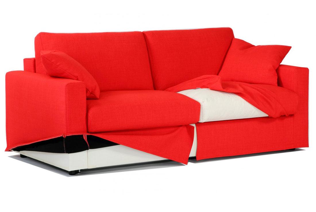 Sofa reinigen leicht gemacht - So bleiben Ihre Polstermöbel lange schön