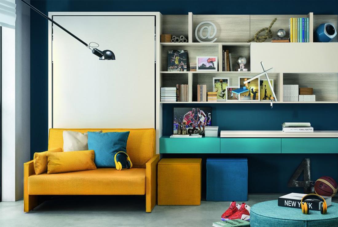 Startseite traumsofas blog kreative raumkonzepte for Funktionstisch wohnzimmer