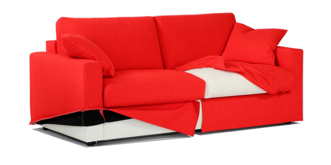 Ansprechend Sofa Mit Abnehmbaren Bezug Das Beste Von