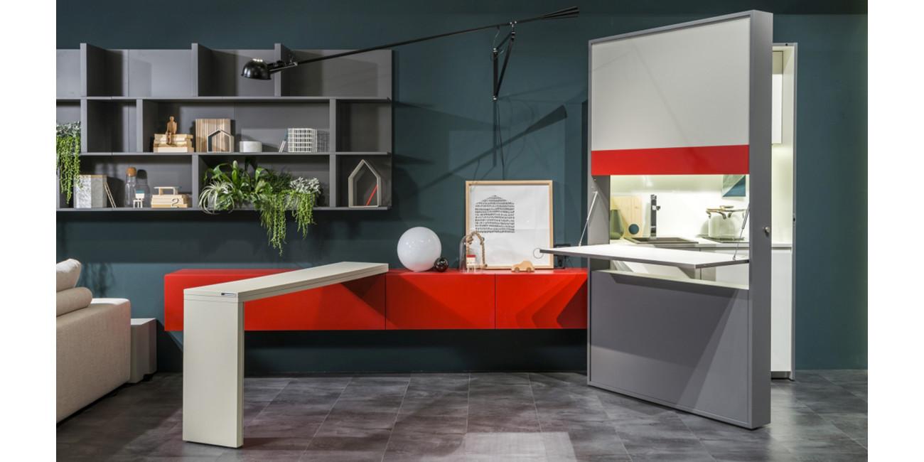 Schrankbett Kitchen Box