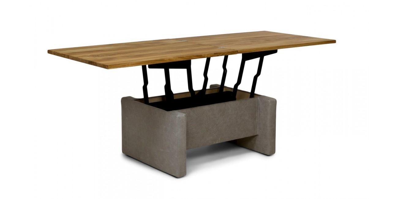 Hocker Tisch Flap