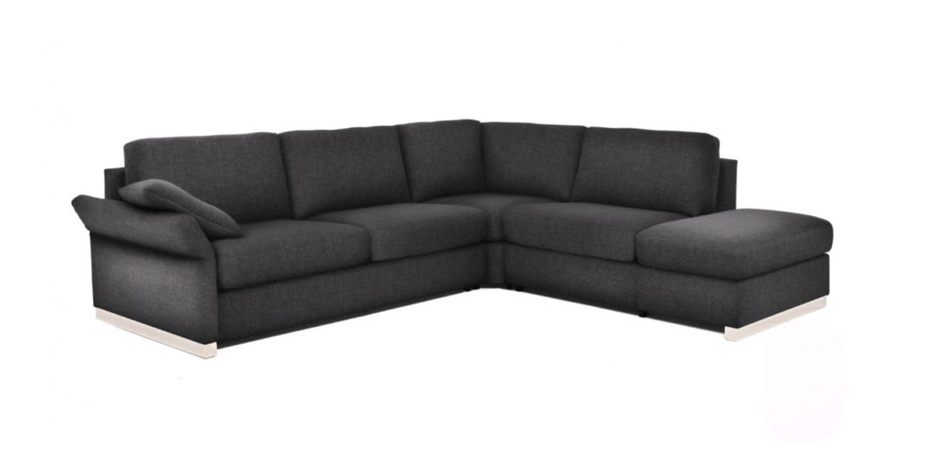 polsterm bel colonia mit abschlusselement einsitzer direkt. Black Bedroom Furniture Sets. Home Design Ideas