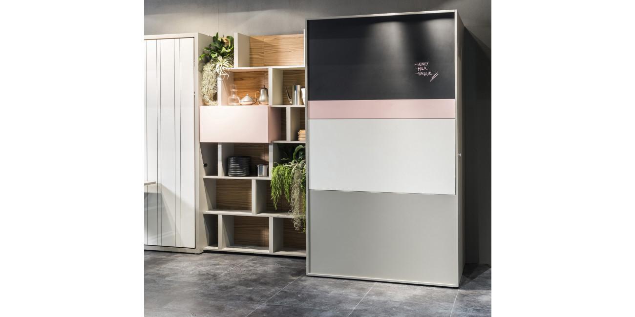 Clei Schrankbetten Kitchen Box