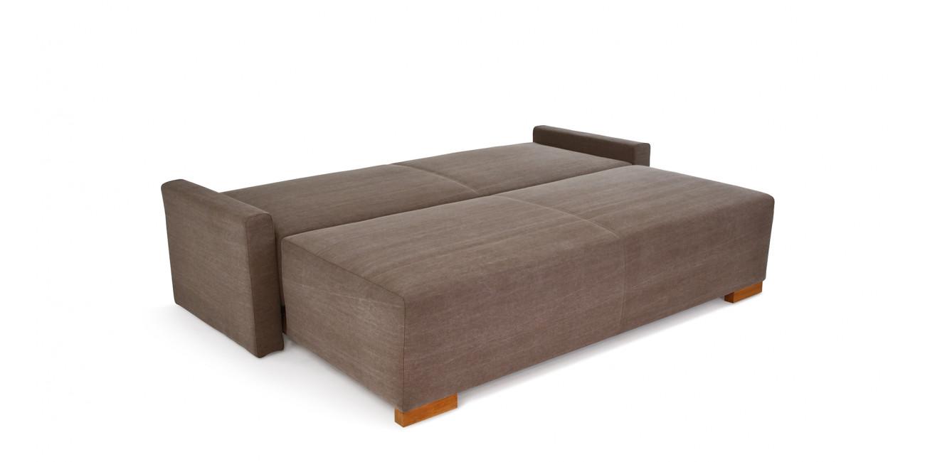 schlafsofa spring mit armlehnen direkt beim hersteller kaufen. Black Bedroom Furniture Sets. Home Design Ideas