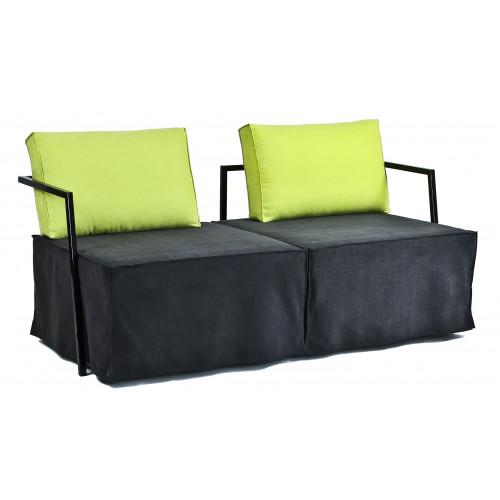 twin schlafsofa online kaufen direkt beim hersteller traumsofas. Black Bedroom Furniture Sets. Home Design Ideas