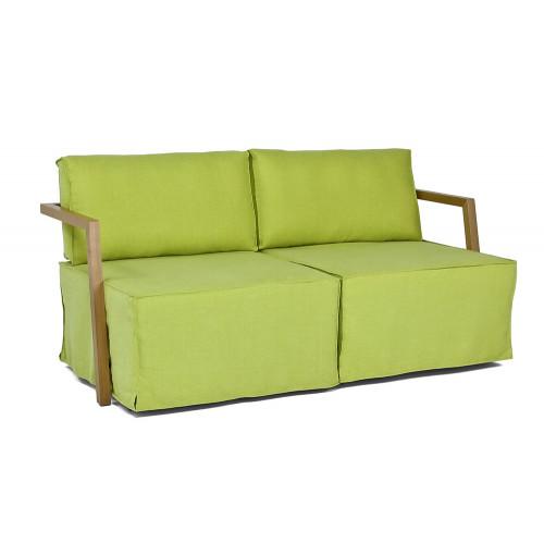woody schlafsofa online kaufen direkt beim hersteller traumsofas. Black Bedroom Furniture Sets. Home Design Ideas