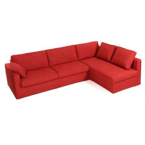 bettecke campo mit anstellelement online kaufen direkt beim hersteller traumsofas. Black Bedroom Furniture Sets. Home Design Ideas