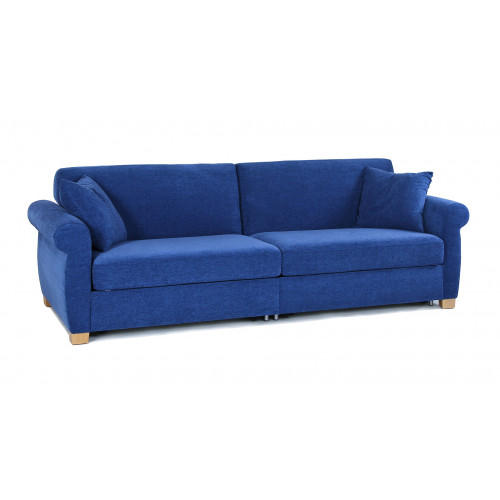 schlafsofa scala mit doppelauszug online kaufen direkt beim hersteller traumsofas. Black Bedroom Furniture Sets. Home Design Ideas