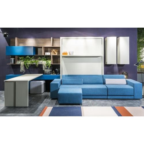 schrankbett oslo 301 online kaufen direkt beim hersteller traumsofas. Black Bedroom Furniture Sets. Home Design Ideas