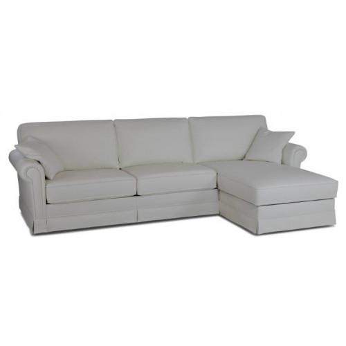 sopra mit ottomane online kaufen direkt beim hersteller traumsofas. Black Bedroom Furniture Sets. Home Design Ideas