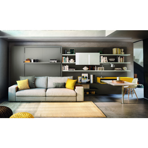 schrankbett tango 270 online kaufen direkt beim hersteller traumsofas. Black Bedroom Furniture Sets. Home Design Ideas