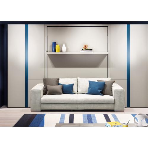schrankbett tango 223 online kaufen direkt beim hersteller traumsofas. Black Bedroom Furniture Sets. Home Design Ideas
