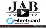 Stoffe JAB Anstoetz mit Fibre Guard