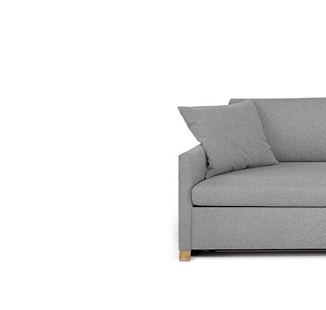 schlafsofa square direkt beim hersteller kaufen. Black Bedroom Furniture Sets. Home Design Ideas