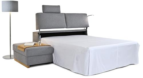 bettsessel campo direkt beim hersteller kaufen. Black Bedroom Furniture Sets. Home Design Ideas